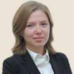 Мальцева Екатерина Анатольевна