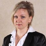 Морозова Мария Леонидовна
